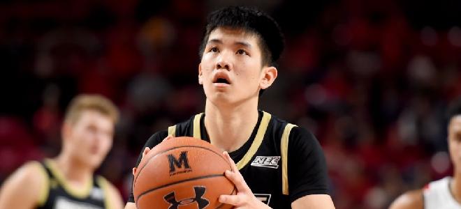 宋翔:天津队已签约林庭谦,后者预计本周末抵达