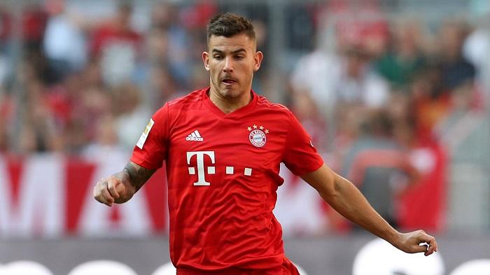 德媒:拜仁内部曾不满卢卡斯高薪,萨利亲身澄清