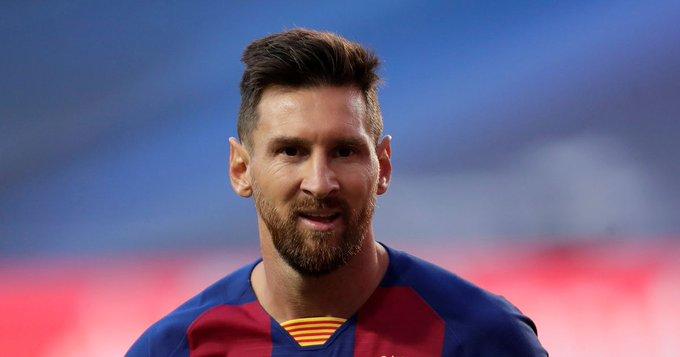 塞尔电台:梅西的律师发现梅西合同最终一年没有违约金