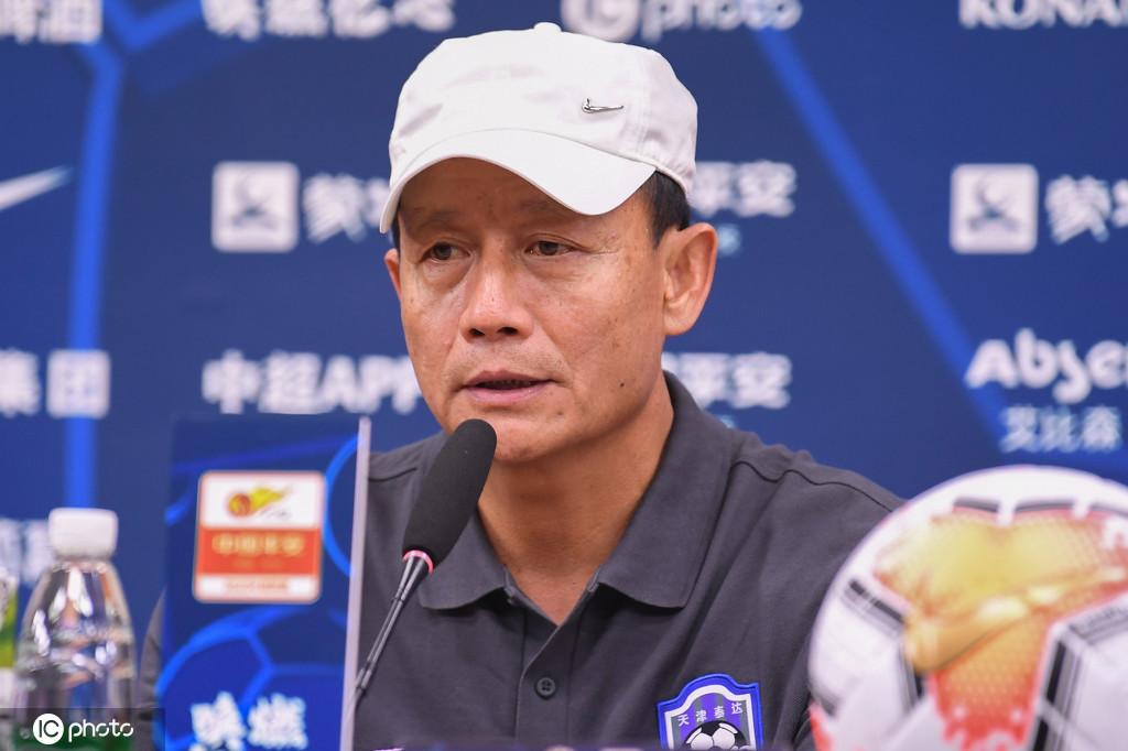 王宝山:泰达第5外援很快会有结果,利马能加强球队锋线