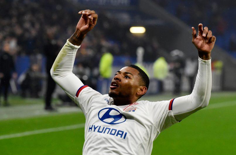 里昂中场阿德莱德:很难想象我在里昂的未来,我想要踢球
