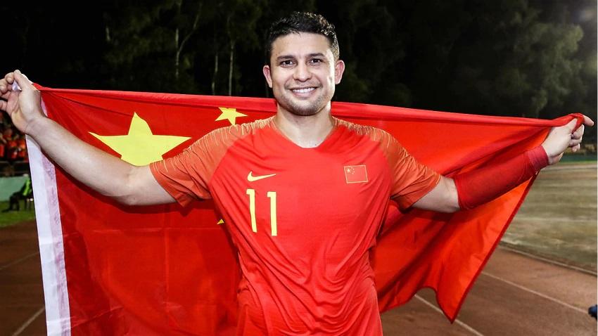 澳媒:成为巴西B队,疫情增加了中国队参加世界杯的机会