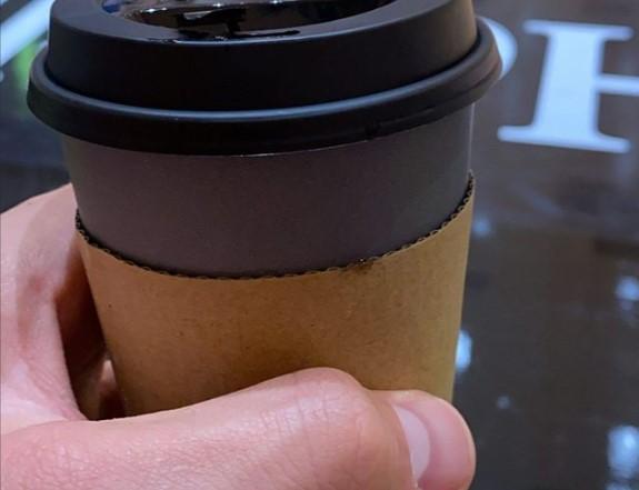 打广告?迈耶斯-伦纳德:我作证,巴特勒的咖啡太好喝了