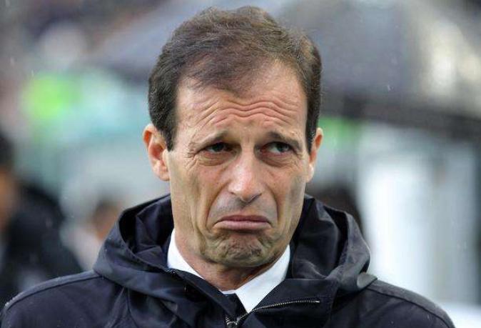 恩师:阿莱格里曾接近执教国米,但孔蒂修复了和球队关系
