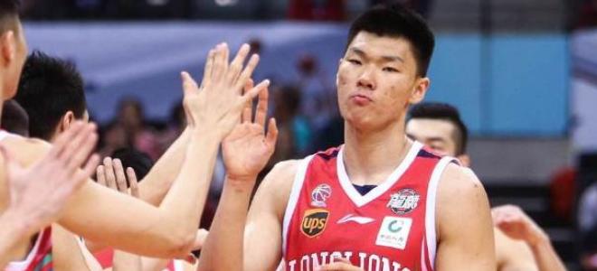 国内媒体:北京队引入范子铭转会费预估在3000万以上