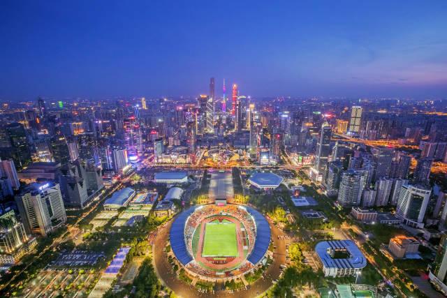 广东体育强省建设纲要:2035年足球竞技水平达到亚洲一流 第1张