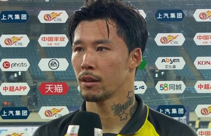 张琳芃:很高兴能在恒大这么好的俱乐部达成300场荣誉
