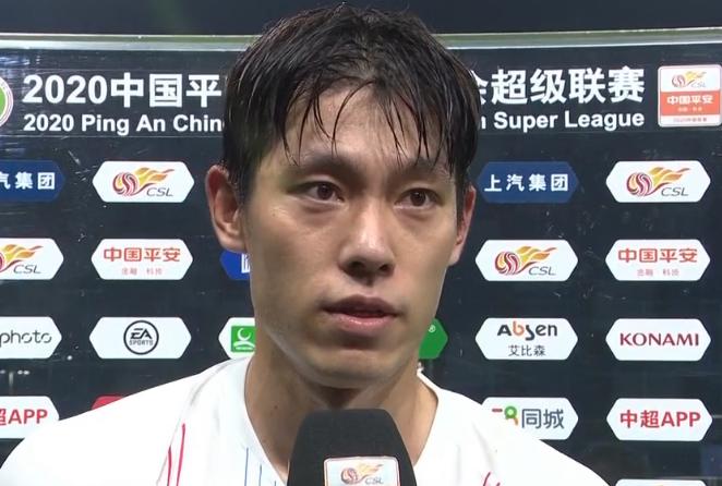毕津浩:训练里崔康熙偶尔也让我练中锋,给我点暗示 第1张
