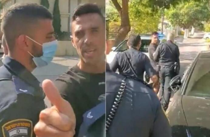 富力对扎哈维被以色列警方逮捕感到震惊,将严肃处理 第1张