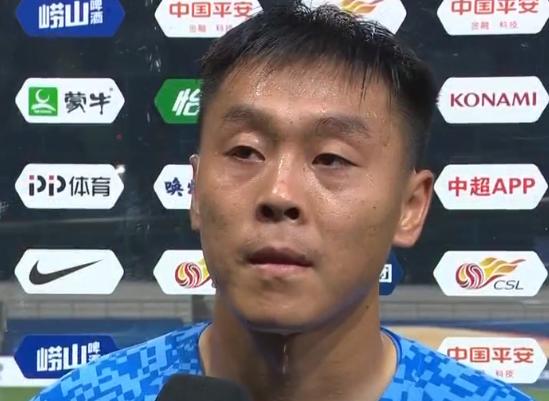汪晋贤:最后被扳平很遗憾,之后想取得每场比赛的胜利 第1张
