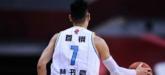 北京官宣:林书豪离队 他希望再次尝试回到NBA