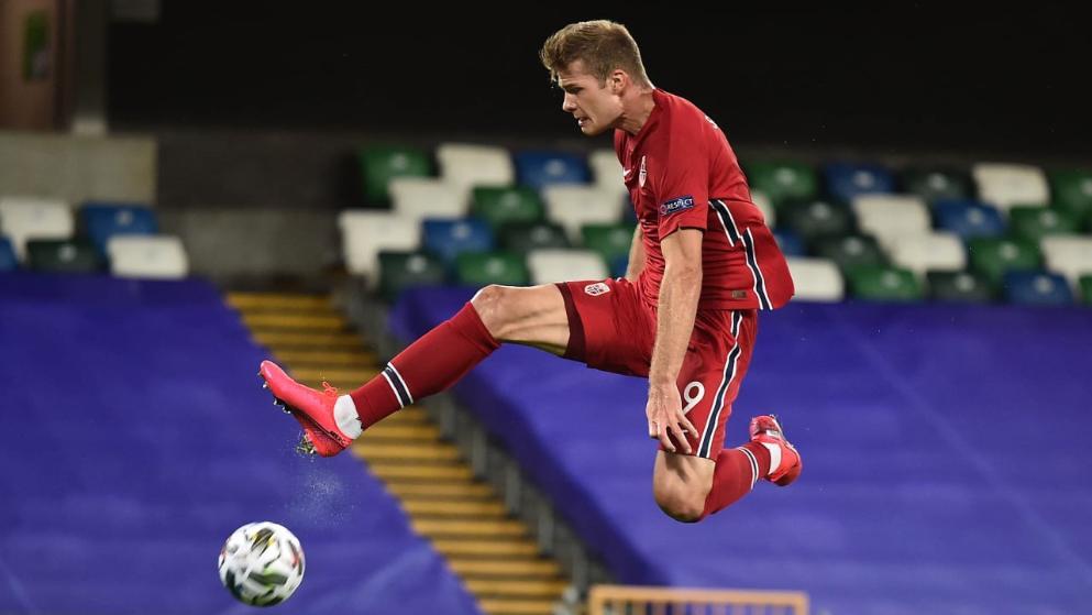 图片报:索尔洛特拒绝热刺和穆里尼奥,因为没有欧冠踢 第1张