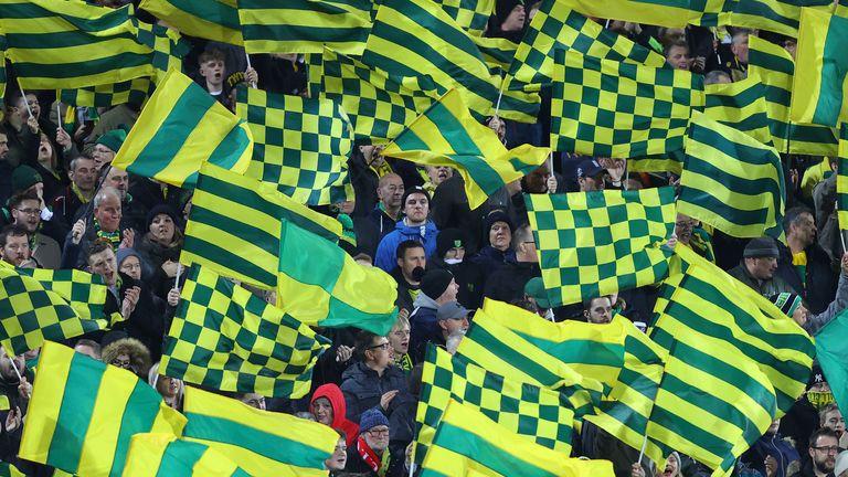 本周开始,英冠等10场比赛将允许1000名球迷进场观赛 第1张