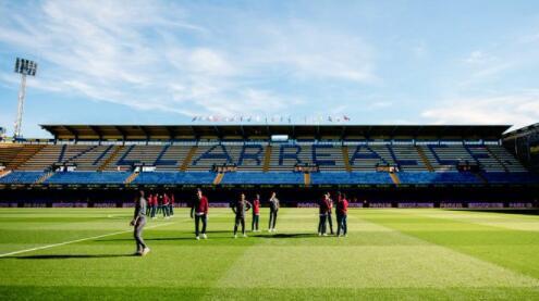 因莱万特主场未完成修缮,与皇马的比赛移师比利亚雷亚尔 第1张