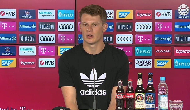 努贝尔:拜仁和沙尔克04最大的不同就在于球队的雄心 第1张