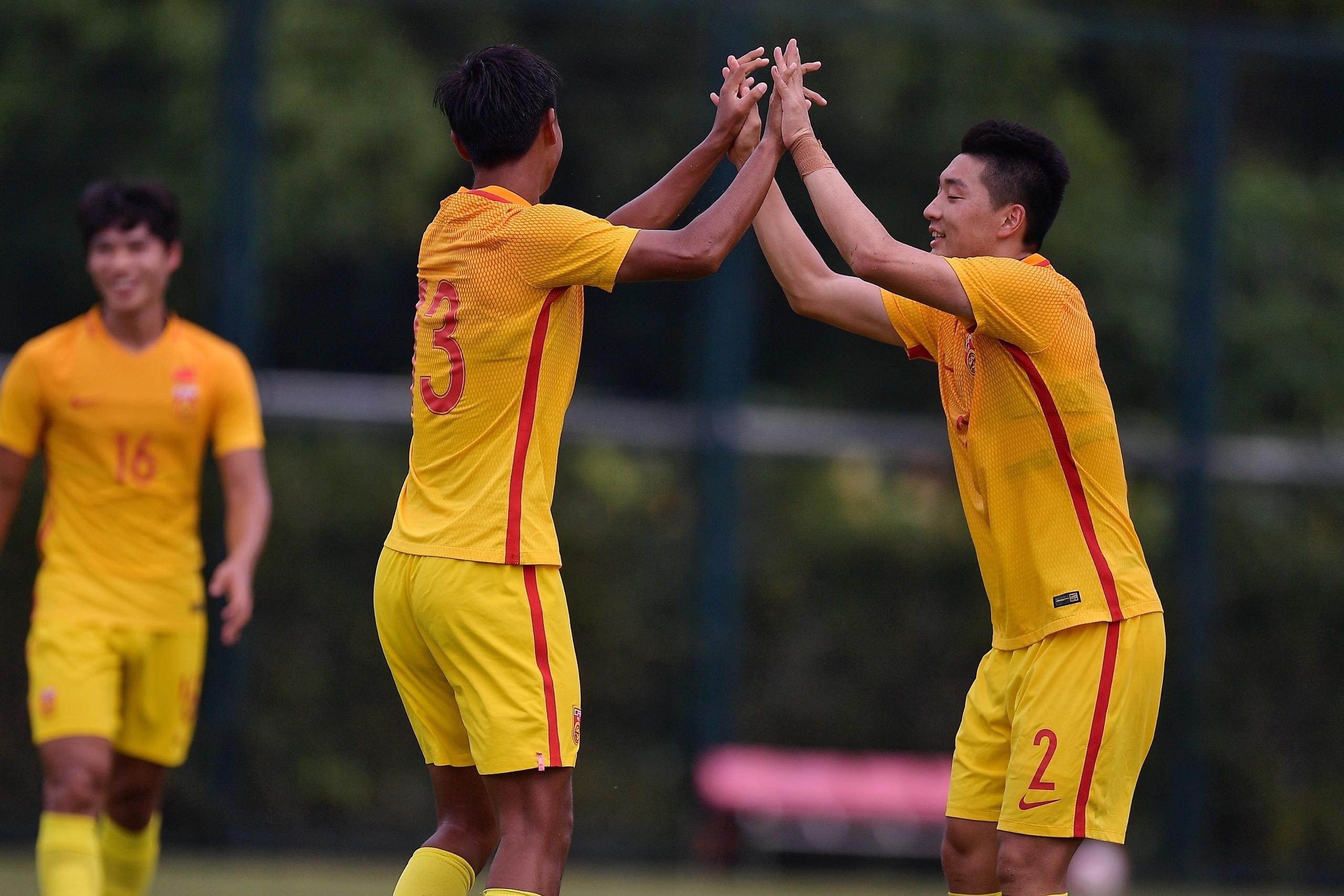 北青:国青打中乙只算分不计名次,兼顾竞争含金量与练兵 第1张