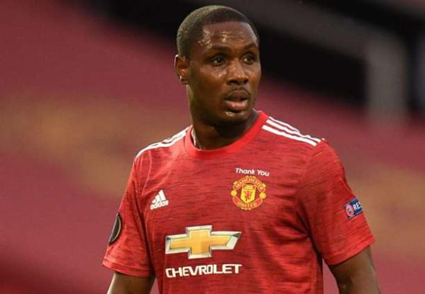 前尼日利亚国脚:伊哈洛已实现梦想,现在可考虑离开曼联