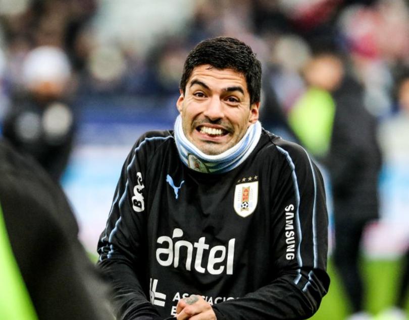 苏亚雷斯将不会加盟尤文,巴萨接下来将考虑其他球队的出价 第1张