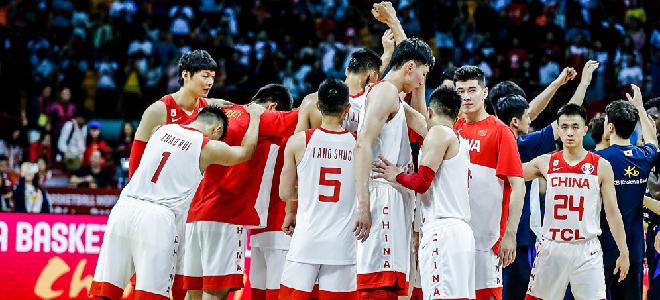 FIBA:亚洲杯预选赛将以赛会制举办,比赛地点应时宣布