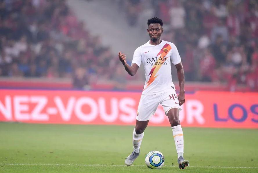 《【煜星娱乐测速】罗马联赛注册名单出现错误,可能首轮被判0-3负维罗纳》