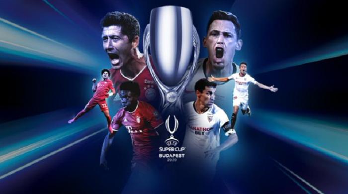 拜仁慕尼黑总共参与过4次欧洲超级杯,只获得1次成功
