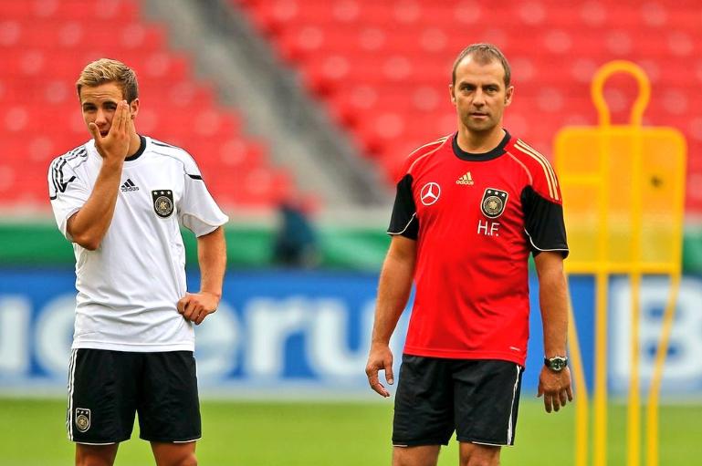 拜仁慕尼黑主席海纳日前在接受采访的时候谈到了格策和拜仁的转会传闻