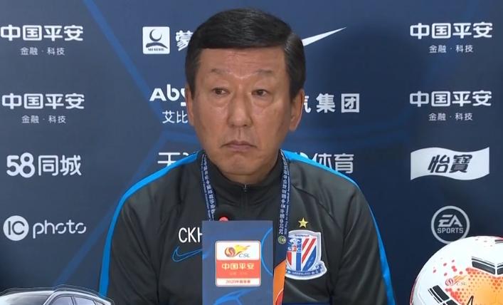 崔康熙:全华班因引进了很多本土球员,各位置上都有实力