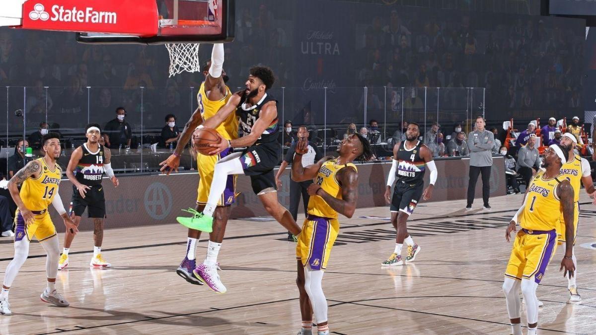 Show Time!NBA官推发问:更喜欢默里的哪种花式上篮?