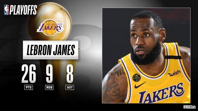 NBA官亚搏彩票竞彩方评选最佳数据:詹姆斯26分9板8助攻当选