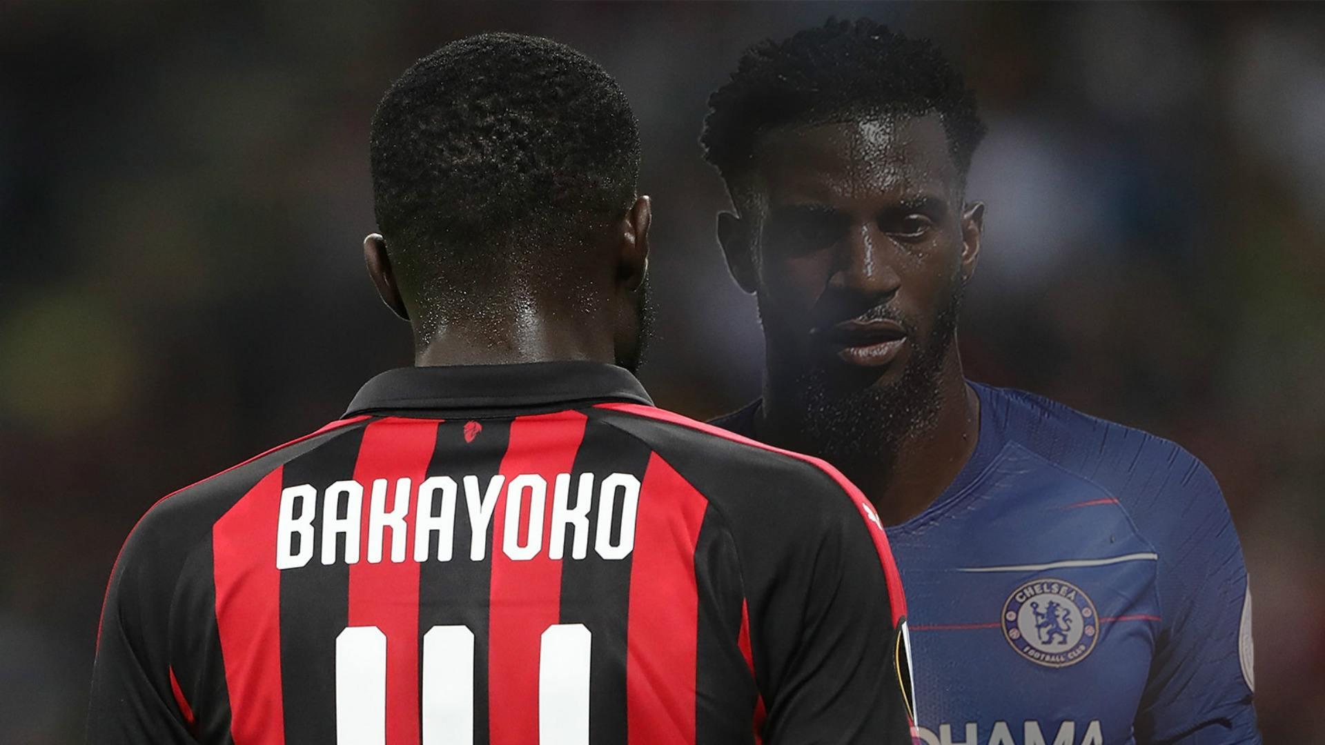 RMC:巴黎希望租借切尔西中场巴卡约科,谈判正在进行中