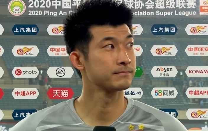 刘殿座:目标是冠军,疫情下还能完成比赛要感谢大连足协