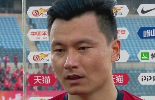 郜林:球队还需要磨合,第二阶段打出更好的内容