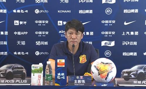 庞利:球员玩命拼到了最后一刻,会全力打好后面的决赛