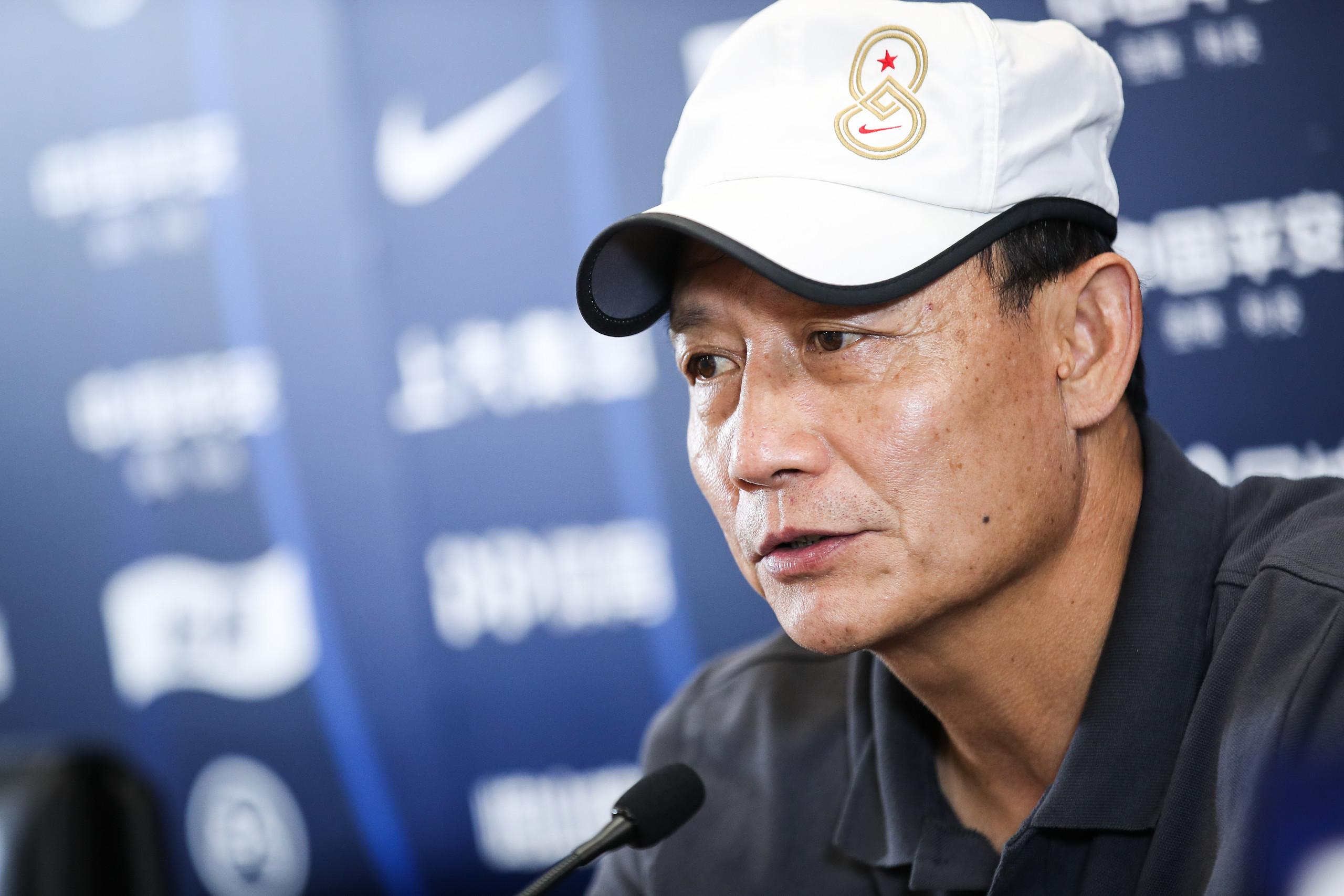 王宝山:结果很遗憾,第二阶段人员会lol比赛投注越来越齐整