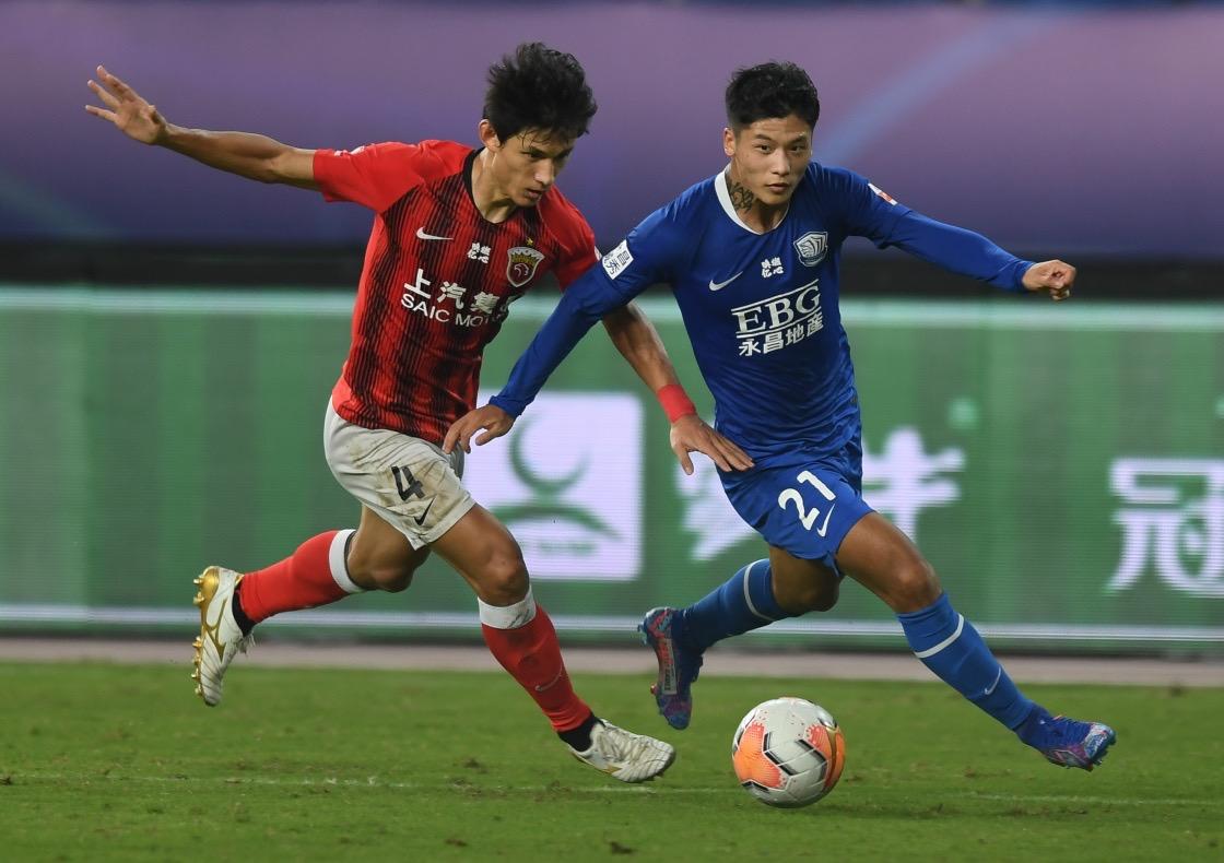 东体:上港赛后将连夜返回上海,给球员放一周不到的假期