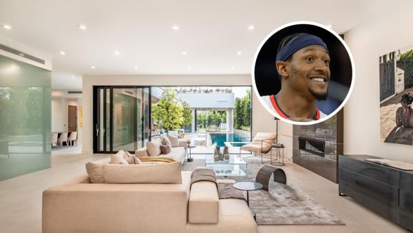 比尔以680万美元价格在洛杉矶威尼斯海滩购买一套豪宅
