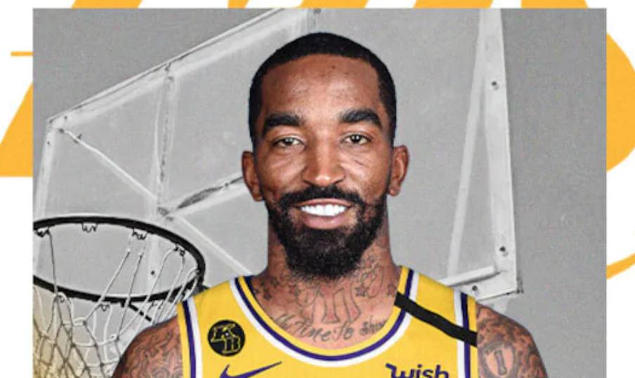 LOL下注JR-史密斯赛后更推庆祝比赛胜利并附文:伟大的团队胜利_LOL下注NBA新闻