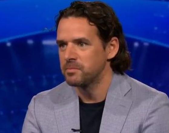 哈格里夫斯:曼联还没找到最佳状态,相信他们能进16强