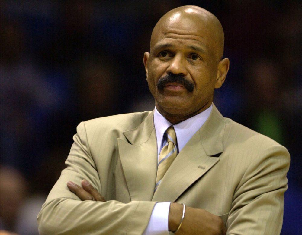 约翰-卢卡斯成为火箭新出现的主教练候选人