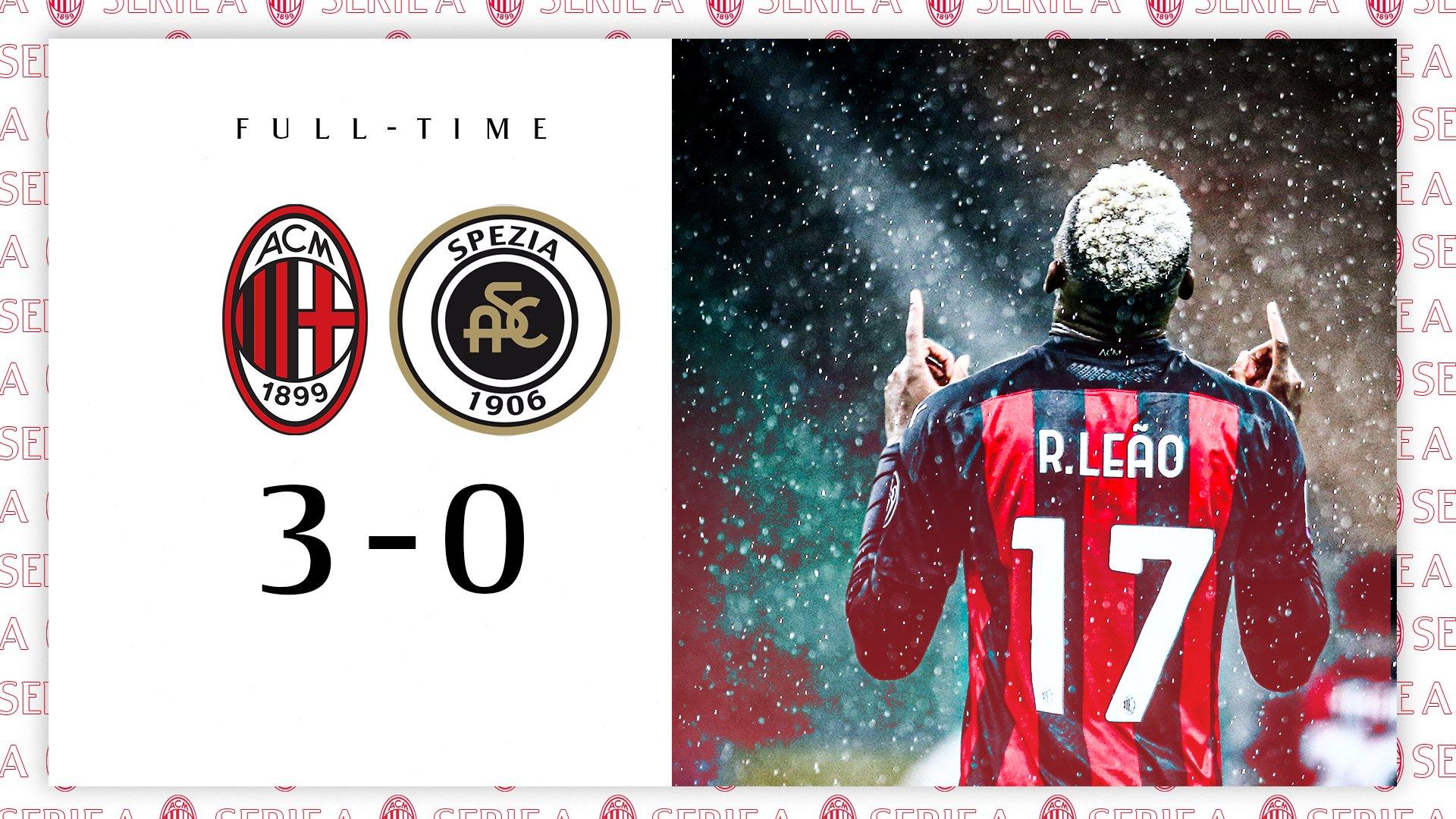 《【煜星娱乐测速】AC米兰队史第三次意甲开局三连胜零失球,最近49年首次》