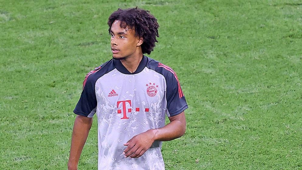 德媒:科隆曾希望租借齐尔克泽,但是遭拜仁拒绝