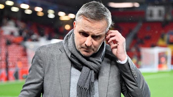 哈曼:理查兹可以踢右后卫,不知道拜仁为什么要买萨尔