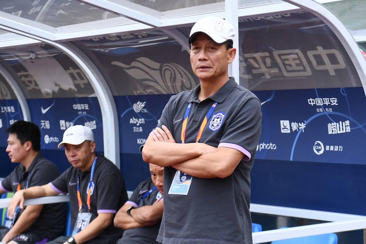 王宝山:泰达需要改变,要更加努力训练回报球迷