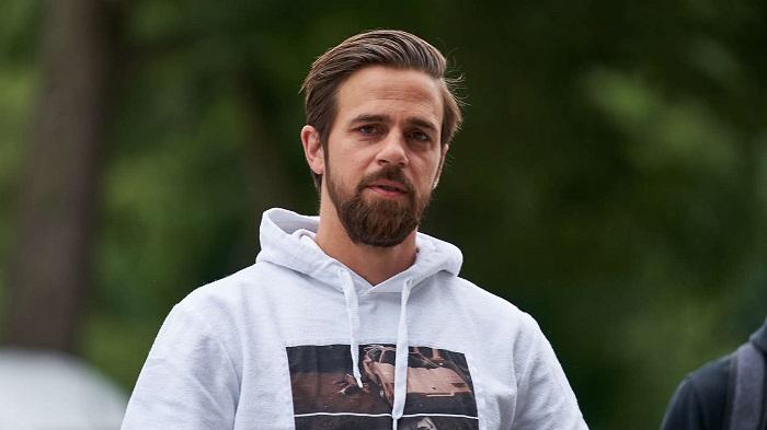 官方:不莱梅前锋哈尼克与球队解约,加盟第五级别球队