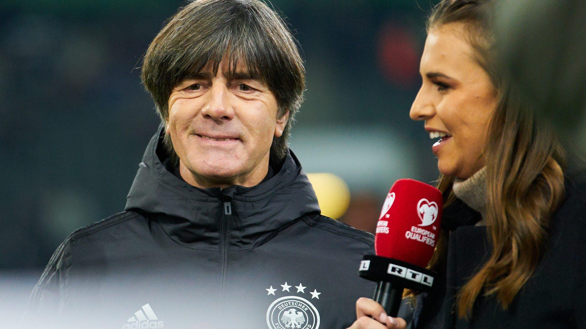 德国队比赛收视率惨淡!名宿:主要因为成绩和赛制不行