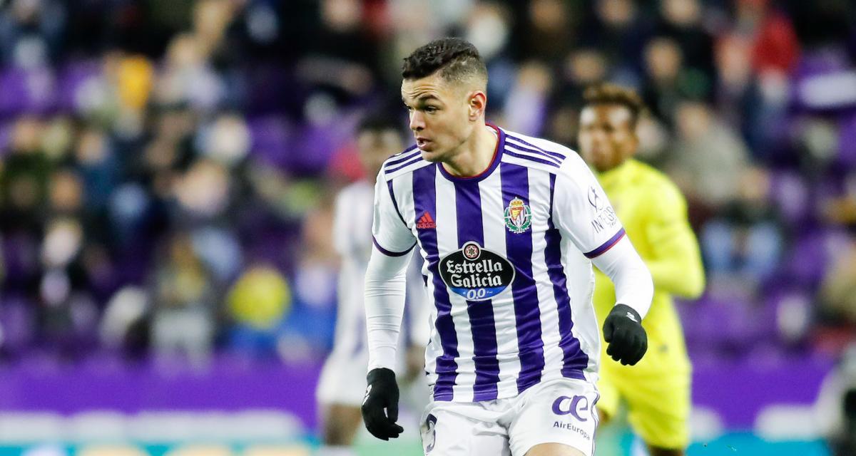 本阿尔法:决定加盟波尔多时没犹豫;开心能回法国踢球