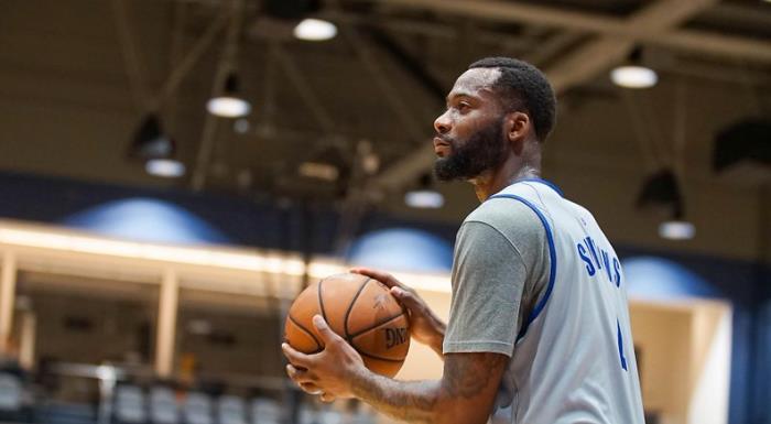 若得到NBA球队保障合同,西蒙斯可以跳出与辽宁的合同