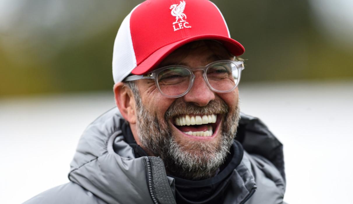 执教利物浦5周年,克洛普:永远不会忘记利物浦有意我的那天