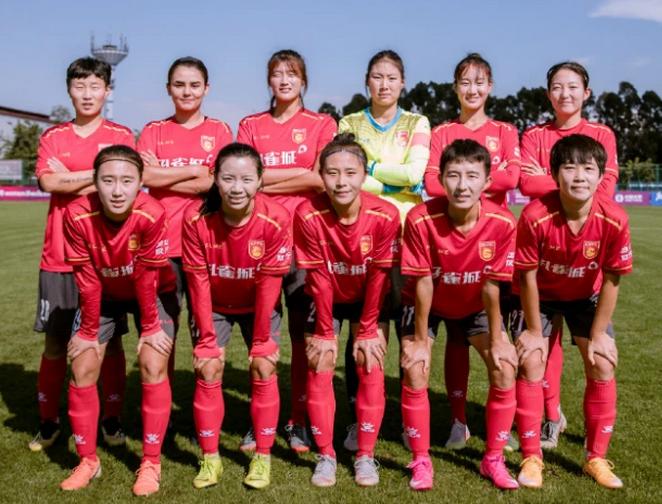 2020年第一惨!华夏幸福女足赛季14连败1分未得降级