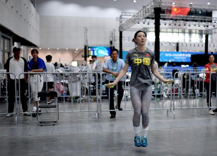 体育总局副局长:体能测试不影响运动员参加奥运选拔